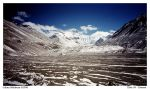 Tibet 04 - Mt. Everest by J00lian