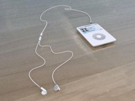 iPod video by Dannsquire