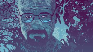Breaking Bad by Colors1
