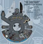 The Sanctuary by boomerangmouth