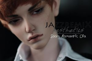 Soom Romatic Dia Boy Tawny by aPPlejaZZ