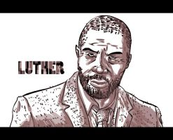 LUTHER by tarunbanned