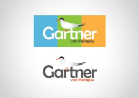 Gartner Winery Logo by canada-man