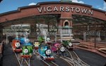 CGI Vicarstown by GBHtrain
