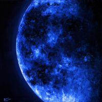 Blue Moon by Souzay