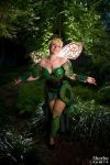 Tinkerbell Armor by DeathBright