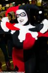 Happy Harley Quinn by miss-kitty-j