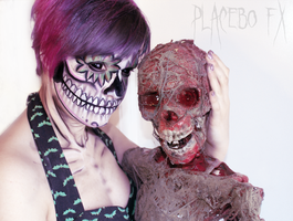 Day of the Dead by PlaceboFX