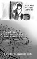 Fan Comic-The Hunger Games 4 by Kcie-Aiko