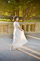 Haruhi Fujioka Cosplay | Finale Dress by CosplayInABox