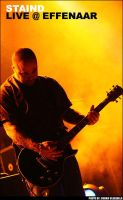 Staind I by chaosmo