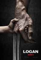 First Logan (Wolverine 3) Teaser Poster by Artlover67