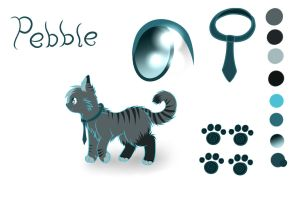Pebble Ref Sheet by LittleWhispurr