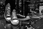 Converse by Cackleberry