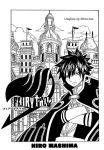 Fairy Tail Cover 148 by mirko-kun