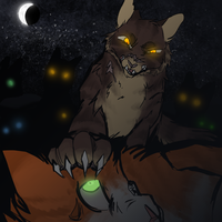 gorsepaw's death by farushion