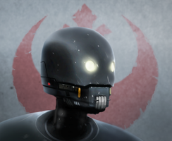 K-2S0 by Thek560