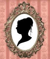 Silhouettes for sale! by Thehighwaygirl