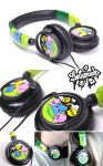 Fail Boy Headphones by Bobsmade