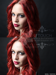 Retouch | Practice by AnAmateurGirlUsingPs
