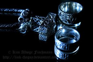 Viking jewelery by lthot