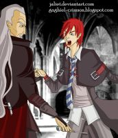 fanfic chapter 5 by jaliet