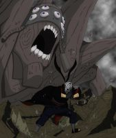 Naruto Chapter 594 by AfterDark101