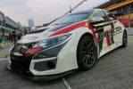 Honda Civic Type R  by yumithespotter