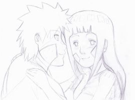 Naruhina- After all... by Artict