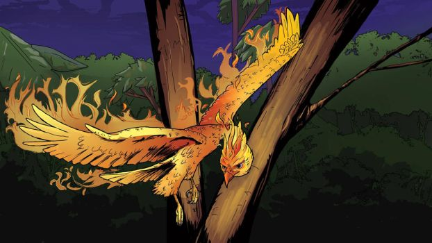moltres by psychoroll