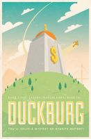 Here in, Duckburg by AdamLimbert