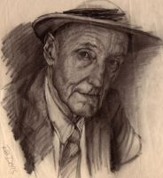 Old Man by Boingloid