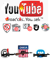 Copyright Wars by The-Navigators