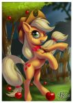AppleJack by 14-bis