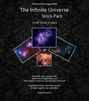 The Infinite Universe Stock Pa by sdrakulich
