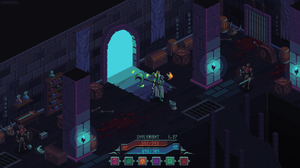 Dungeon mockup by kirokaze