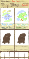 PMD-E: Team Swift by PaperMarioFan