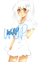 Just a WIP by Kairui-chan