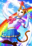 Sailor Flamby by Tohad