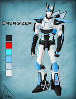 REF - Energizer by Laoness