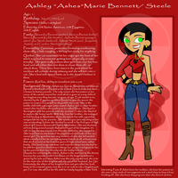 Ashes Full Character Bio by atomic-kitten10