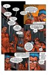 MISERABLE DASTARDS 01 pg 05 by Dial-C-For-Comics