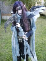 Costume - Shinigami 2 by animenadie