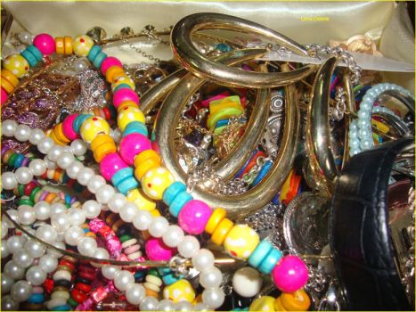 accessories by LoveColors
