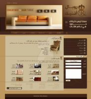 royal web site by moslima