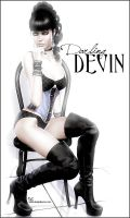 Darling Devin by DesignsByEve