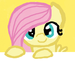 Fluttershy Wow Gif by SaraoooFluttershy