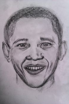 The Obamanator by DaftPencil