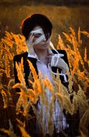 Levi NoName by Prince-Lelouch