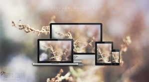 Blossom wallpaper by i5yal